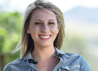 Katie Hill Just Conquered One Of California's Last Republican Strongholds