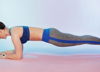 This 30-Day Plank Challenge Will Transform Your Body