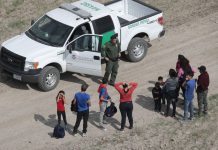 Trump is about to sign an asylum ban
