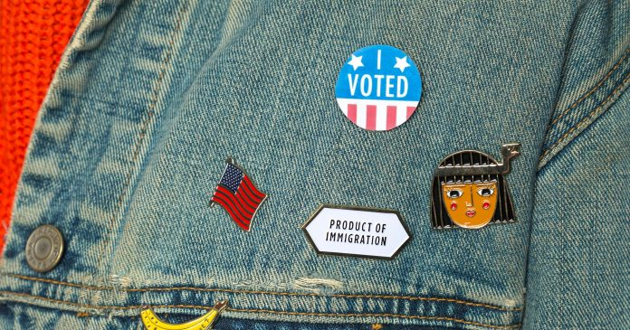 The Verdict Is In: The Youth Vote Shaped The Midterm Results
