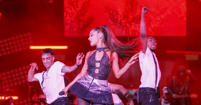 Ariana Grande's greatest asset isn't her amazing voice. It's her resilience.