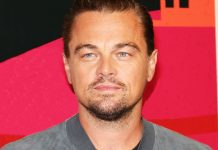 Here's Proof That Leonardo DiCaprio Does Not Age