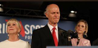 The Arizona, Florida, and Georgia election recounts, explained