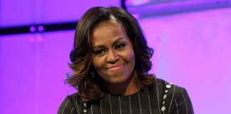 Michelle Obama Says She'll Never Forgive Trump's Racist Lie About Her Husband's Birth Place