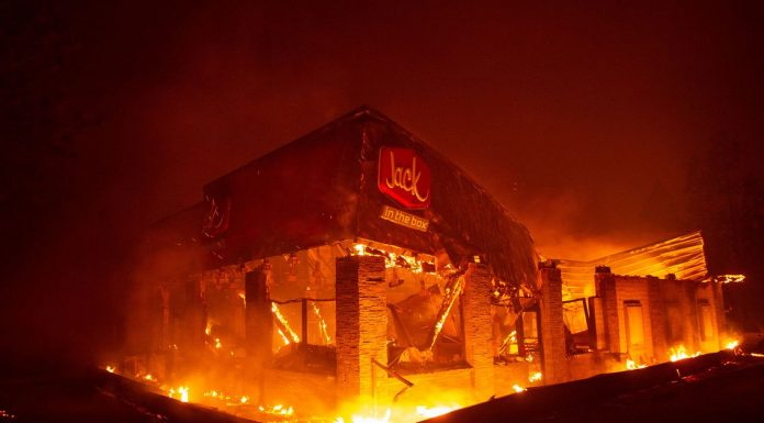 The Camp Fire is now the most destructive blaze in California history