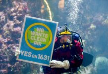 Fossil fuel money crushed clean energy ballot initiatives across the country