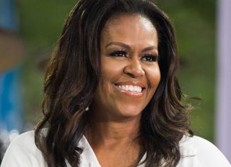Michelle Obama On Becoming A Fashion Icon