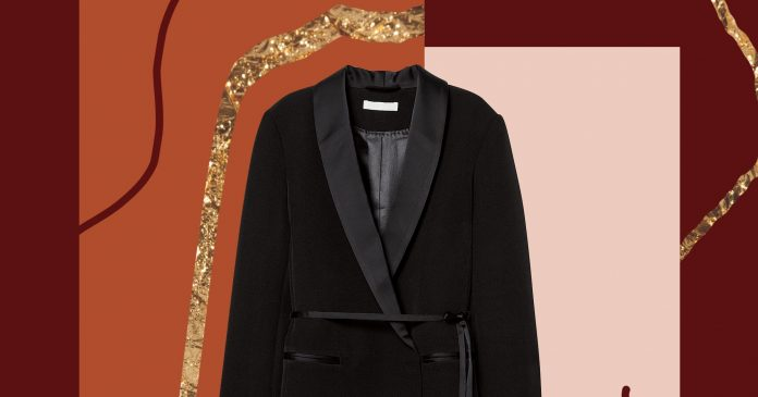 10 Holiday Party Pieces That Look (& Feel) Amazing