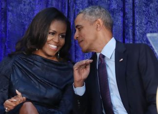 The best part of Michelle Obama's new memoir is how much smack she talks about her husband