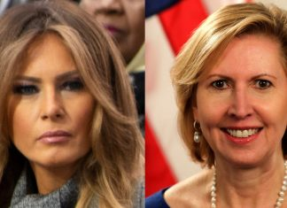 Melania Trump publicly demanded a top NSC aide's firing — and reportedly got it