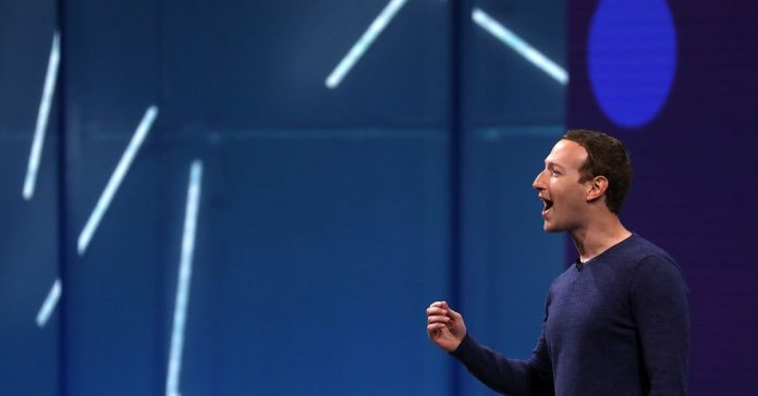 Facebook reportedly used anti-Semitic attacks to discredit its critics