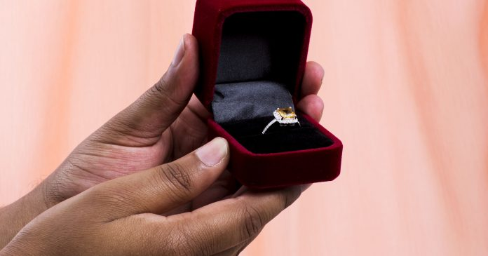 How Much You Should You Spend On An Engagement Ring, According To Millennial Women