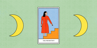 I Got A Tarot Reading For My Career — Here's What I Learned