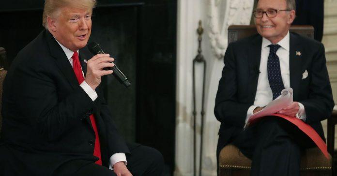 Trump's fake tax cuts are dead