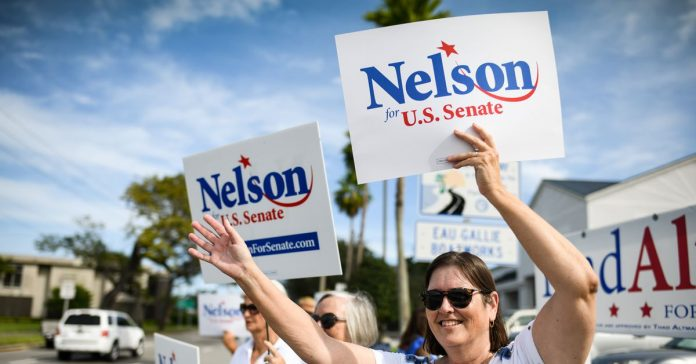 Florida's high-stakes recounts for governor and Senate, explained