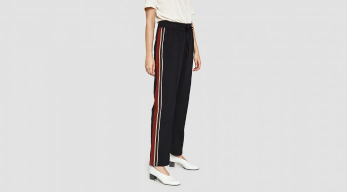 Now's The Time To Finally Embrace The Stretchy Pants Trend