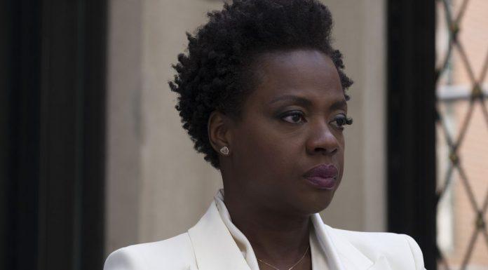 In Widows, Viola Davis's heist crew captivates even when the story stumbles