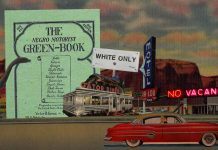 The guidebook that helped black Americans travel during segregation