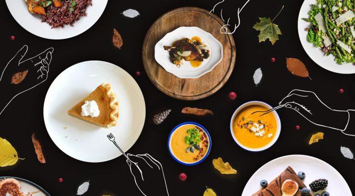 How Friendsgiving season eclipsed Turkey Day
