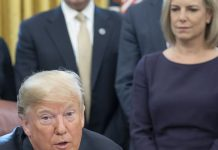 Trump refuses to commit to Kirstjen Nielsen continuing as DHS secretary into the future
