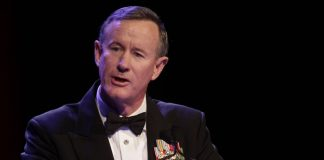 Trump attacks retired Navy SEAL Admiral Bill McRaven, suggests he should have gotten bin Laden sooner
