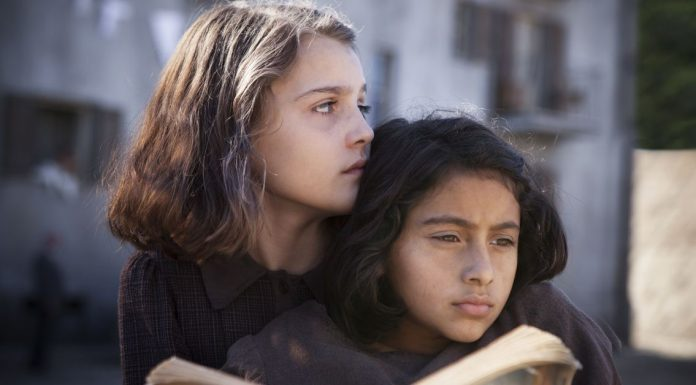 HBO's My Brilliant Friend adaptation is a knockout