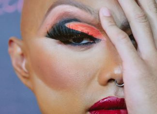 """""""Has Anyone Ever Cried Here?"""" Inside A 7-Hour Drag Queen Makeup Class"""