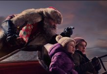 Netflix's The Christmas Chronicles introduces a Santa who can get it