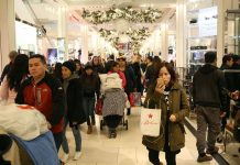 The classist vilification of the Black Friday shopper