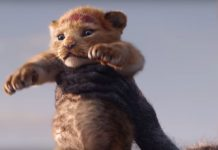 Disney's Lion King remake: the first trailer is finally here