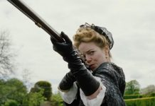 The Favourite is a deliciously wicked tale of sex, women, and power plays