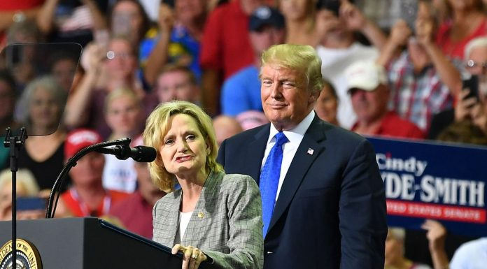 Republican Cindy Hyde-Smith wins Mississippi Senate election