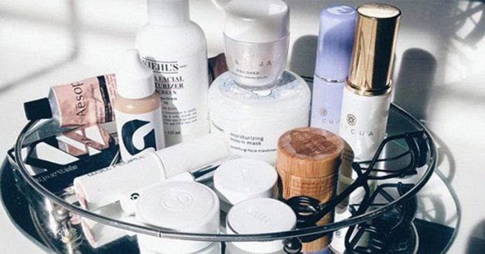 These Beauty Storage Ideas Will Reduce Your Stress On Rushed Mornings