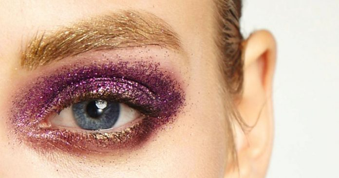 We Found The Best Glitter Eyeshadows Ever For Party Season