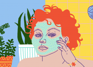 How To Exfoliate For Your Skin Type, According To Dermatologists