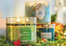 How To Get A Jumbo Bath & Body Works Candle For Just $8 This Weekend