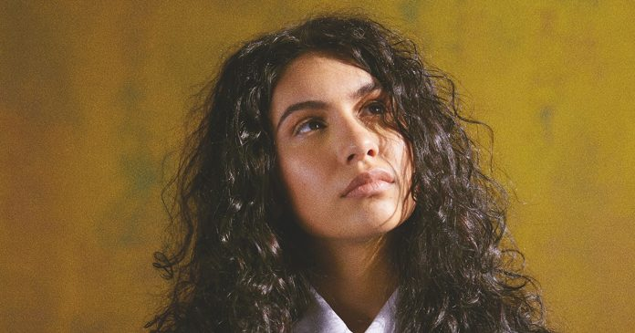 Growing Pains Hit Alessia Cara On Her Sophomore Album