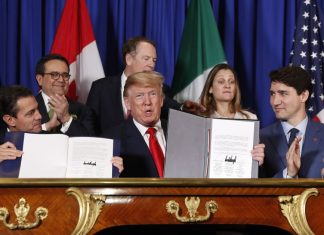 USMCA, the new trade deal between the US, Canada, and Mexico, explained