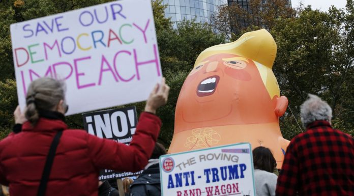 "Federal employees are now barred from mentioning ""the #resistance"" at work"