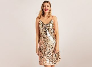 17 Plus-Size Party Dresses To Wear To Your Next Holiday Shindig