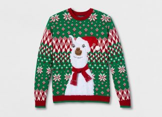 Christmas Sweaters: The Good, The Bad, And The Ugly