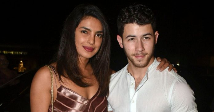 Priyanka Chopra & Nick Jonas Are Married, But Haven't Finished Tying The Knot Yet
