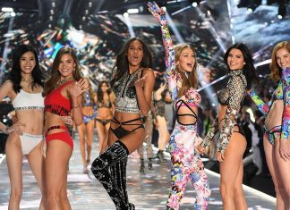 The Show Goes On: Every Look From The Victoria's Secret Fashion Show