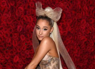 2018 Was Ariana Grande's Biggest Year Ever — & We've Got The Receipts