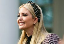 Ivanka Trump's Forbes Ranking Proves The Power Of Her Carefully-Crafted Brand