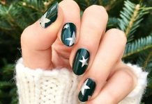 12 Festive (& Seriously Chic) Holiday Manicures To Copy This Season