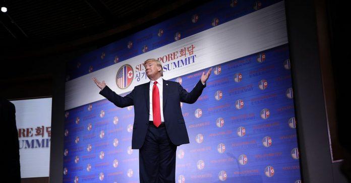 Trump's North Korea strategy isn't working