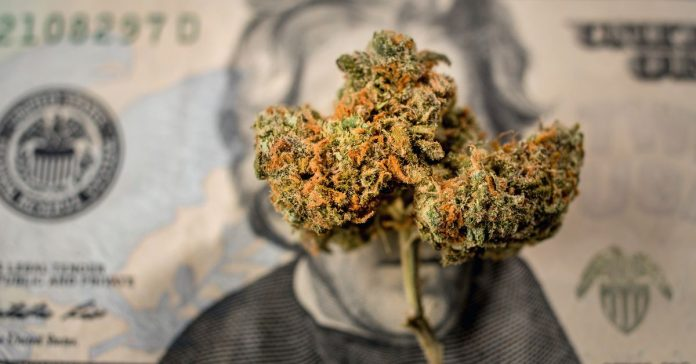 Could legalizing weed help improve US transportation?