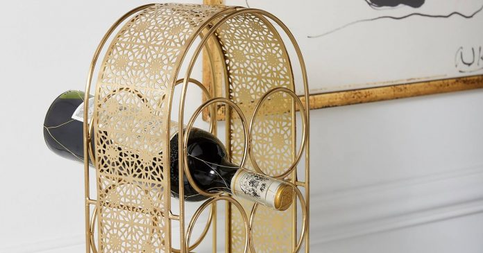 Stylish Booze Gifts For The Most Spirited Hosts