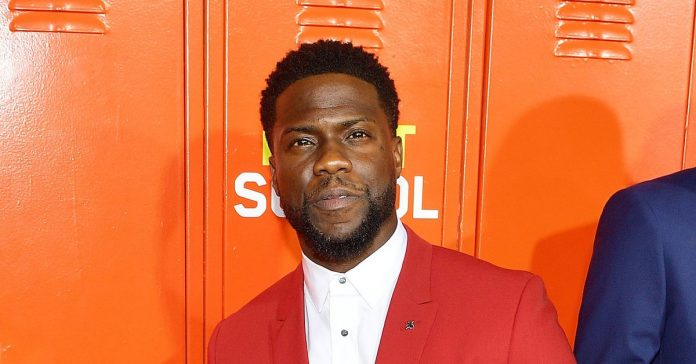 Kevin Hart is out as Oscars host amid controversy over homophobic jokes